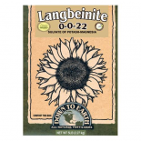 723734 Down To Earth Langbeinite (Sul-Po-Mag) 0-0-22 - 50 lb